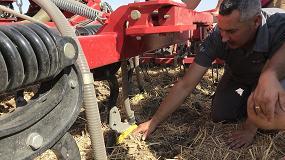 """Foto de """"Los agricultores ocupan un lugar especial en la legislación en materia de competencia"""""""