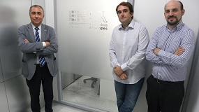 Foto de Entrevista a Jesús Cerezo, gerente de ENAR