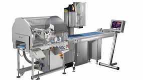 Foto de Espera Ibérica presenta su nuevo sistema automático de pesaje y etiquetado