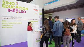 Foto de SIMO Educación Impulso destaca doce proyectos tecnológicos para el sector educativo