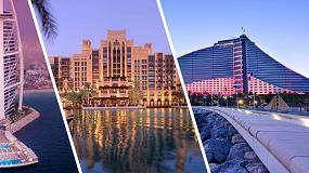 Foto de Davantis protege las infraestructuras de los hoteles Jumeirah Hotels & Reserots