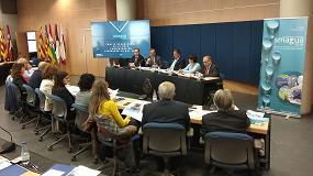 Foto de Internacionalización, ciencia y tecnología, apuestas de Smagua 2019