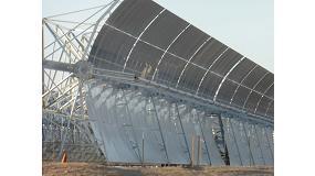 Foto de Protermosolar resalta el necesario papel de la termosolar para frenar el cambio climático