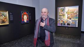 """Foto de Maxam presenta la Exposición Vanitas: """"una reflexión sobre el paso del tiempo"""""""
