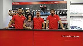 Foto de Cadena 88 inaugura una nueva ferretería en Lodosa (Navarra)