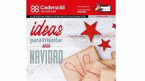 Foto de Las ferreterías Cadena 88 inician la campaña de Navidad 2018