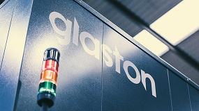 Foto de Glaston vende una línea de templado plano para procesar vidrios jumbo