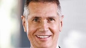 Foto de Werner Lieberherr, nuevo presidente del consejo de administración de MANN+HUMMEL
