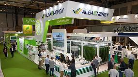 Foto de AlgaEnergy presentó en Fruit Attraction su concepto Integral Biostimulation