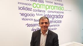 Foto de Entrevista Julio Saíz, Business Development Area Manager-Infrastructure and Cloud Services de Alhambra-Eidos