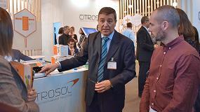 Foto de Citrosol, el nuevo aliado de las empresas de IV gama