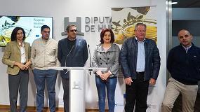 Foto de Innoliva Huelva, un proyecto para impulsar la calidad del sector oleícola