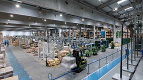 Foto de La mejora de la calidad lumínica de Indu Bay Gen2 ofrece un entorno de trabajo seguro y un mayor ahorro de energía