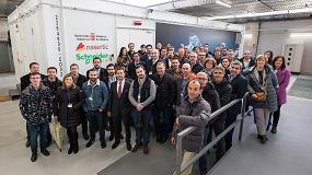 Foto de El Gobierno de Navarra abre las puertas de su CPD a las empresas de la región de la mano de Econocom