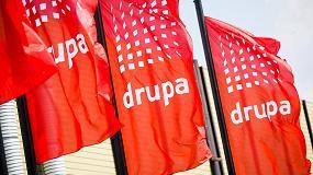 Foto de Los temas de Drupa 2020 reflejarán la capacidad de innovación del sector