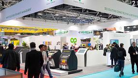 Foto de Pollutec, la cita de negocios del 'crecimiento verde'