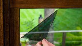Foto de Láminas 3M Thinsulate Window Film para ventanas de casas, edificios y comercios