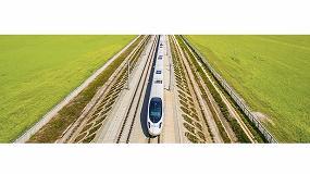 Foto de Indra mejora la operación y el mantenimiento de la alta velocidad ferroviaria y el tráfico vial con Big Data e Inteligencia Artificial