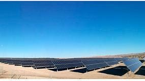 Foto de Ingeteam suministra 140 MW en proyectos solares en Chile acogidos al programa PMGD