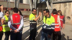 Foto de Veolia celebra una nueva edición de REDes, iniciativa para compartir conocimientos sobre la actividad de agua entre los trabajadores