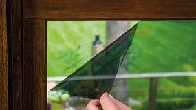 Foto de 3M presenta sus láminas Thinsulat Window Film para ventanas