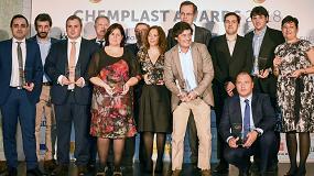 Foto de Chemplast entrega sus Premios ChemPlast en el Casino de Madrid