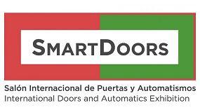 Foto de Smart Doors convoca una jornada técnica en Ifema