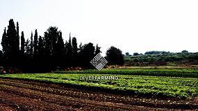 Foto de El proyecto Diverfarming analiza el cambio de paradigma en la agricultura europea