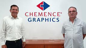 Foto de Chemence Graphics se desmarca en la preimpresión flexográfica con Kodak
