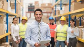 Foto de El 52% de los empleados en logística no cuenta con la cualificación necesaria