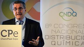 Foto de Celebrada la octava edición del Congreso Nacional de la Distribución Química (8CNDQ)