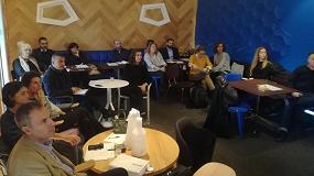 Foto de La nueva sesión organizada por Wecontract sobre el baño como espacio diferencial para hoteles reúne a 20 asistentes