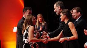 Foto de ISTOBAL recibe el Premio Cámara de Valencia 2018 a la Excelencia del Modelo de Gestión Empresarial