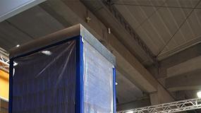 Foto de DS Smith Tecnicarton presentará sus últimas innovaciones en embalaje industrial en Empack 2018