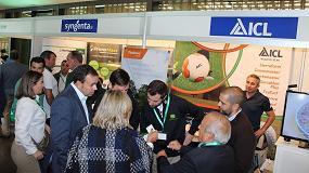 Foto de ICL participa en el 40 Congreso Anual de la Asociación española de Greenkeepers