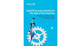 Foto de Mejorar las competencias de los empleados para amortizar la inversión en automatización