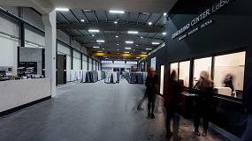 Foto de Lisboa disfruta de un nuevo Cosentino Center