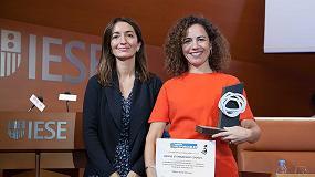 Foto de La Fundación Corresponsables premia la campaña #MaresParaSiempre de MSC