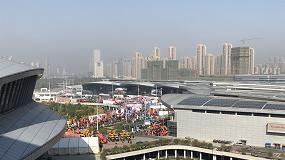 Foto de China, un mercado enorme que busca la internacionalización
