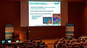 Foto de Facsa muestra su apuesta por la transformación digital en las jornadas de innovación de AEAS de Bilbao