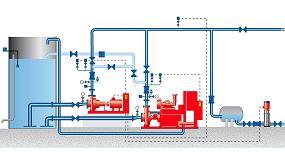 Foto de UNE publica una nueva norma sobre Sistemas de abastecimiento de agua contra incendios