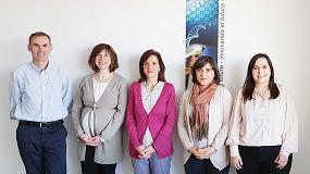 Foto de Detector de alérgenos en alimentos procesados, premio de la cátedra AgroBank de la UdL