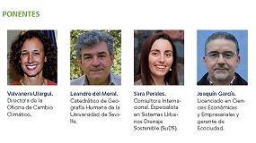 Foto de 'El ciclo urbano del agua' protagoniza el inicio del seminario que traerá a Zaragoza a los mayores expertos en gestión del agua