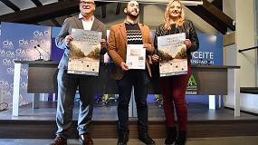 Foto de Segunda edición de las 'Rutas del Aceite Solidarias' de Jaén