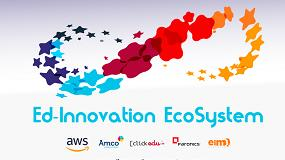 Foto de Nace 'Ed-Innovation Ecosystem' con motivo de SIMO Educación 2018