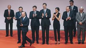 Foto de La Cámara de Valencia premia a Pulverizadores Fede por su 'Innovación en la Empresa'