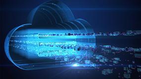 Foto de Bombas y compresores: aplicación en la nube