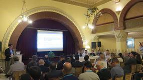 Foto de Aspack pone el broche a su 40 aniversario con la celebración de su IX Congreso en Granada