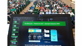 Foto de IIoT e Industria 4.0 centran una jornada organizada por Schneider Electric y la Universidad de Almería