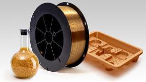 Foto de Sabic presenta en Formnext nuevas soluciones de materiales para fabricación aditiva
